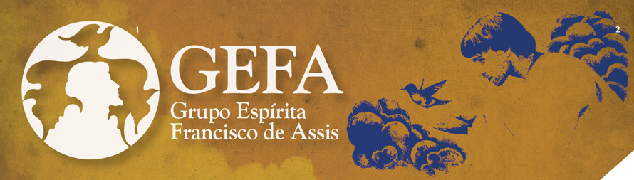 Grupo Espírita Francisco de Assis